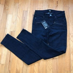BRAND NEW Paige Jeans - Size 24